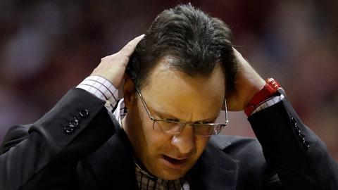 Tom Crean (former Indiana head coach)