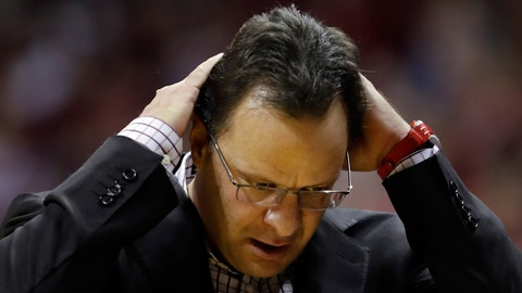 Tom Crean (former Indiana head coach)