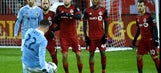 6 takeaways from Toronto FC's scoreless draw to Sporting Kansas City