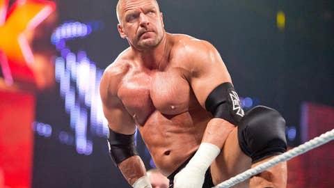 New Hampshire -- Triple H