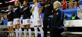 U.S. Soccer's new policy requires players 'stand respectfully' during national anthems