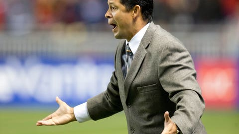 Houston Dynamo: They changed everything
