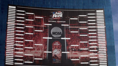 Fill out a bracket