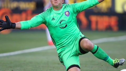 Joe Bendik is the best goalkeeper in the league