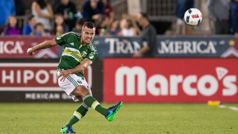 Portland Timbers: They'll win some road games
