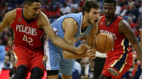 Denver Nuggets: 3/26, vs. New Orleans Pelicans