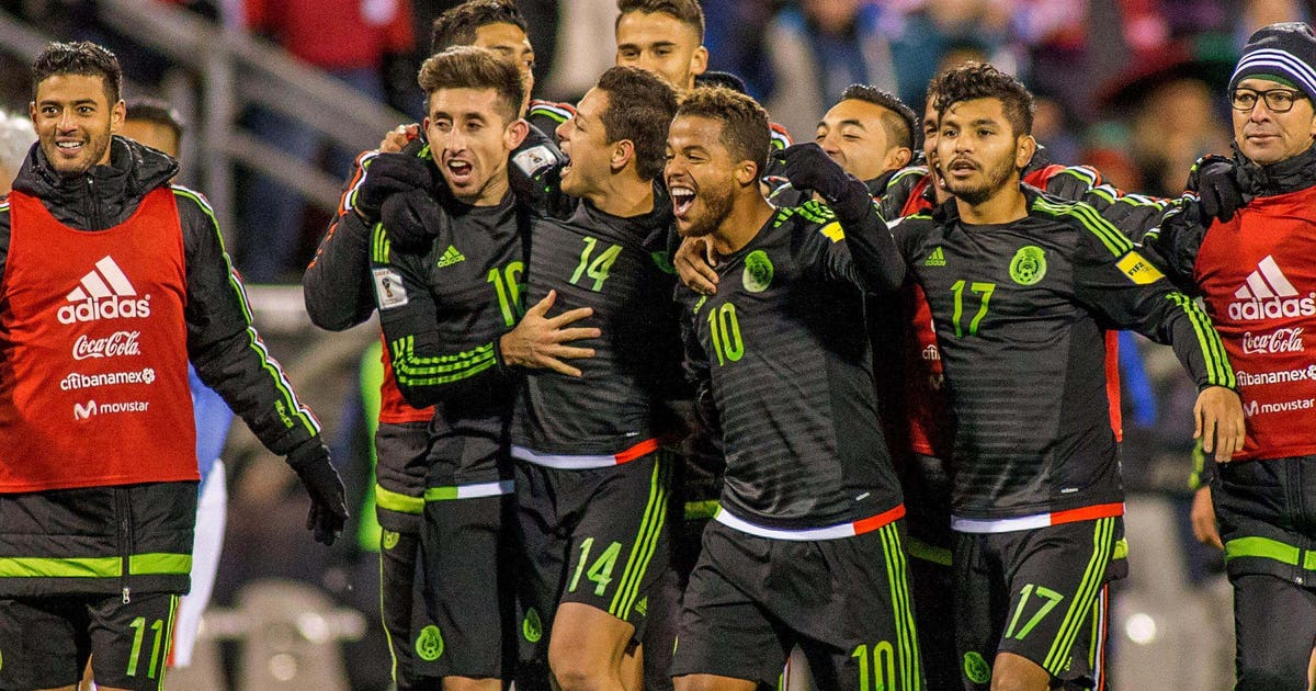 a63eca72812 Mexico names preliminary roster for World Cup qualifying vs. USMNT | FOX  Sports