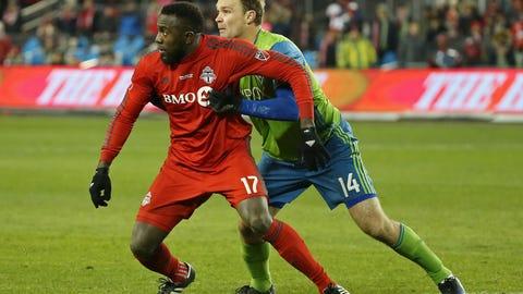 Toronto FC: Health