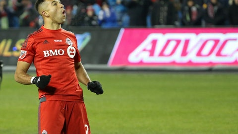 Justin Morrow: Put the offside flag up sooner