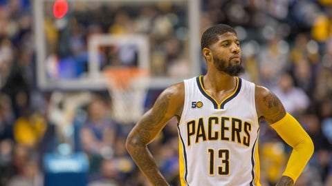 Indiana Pacers: C