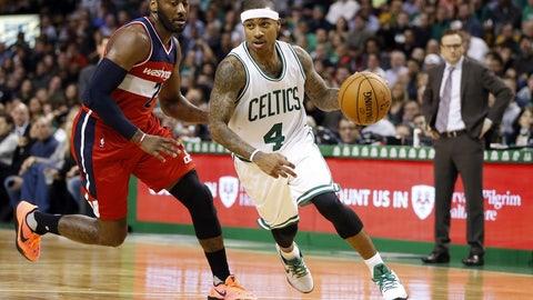 Washington Wizards: 3/20, @ Boston Celtics