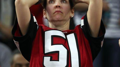 Arizona Cardinalsat Atlanta Falcons, Week 3 (Aug. 24-27)