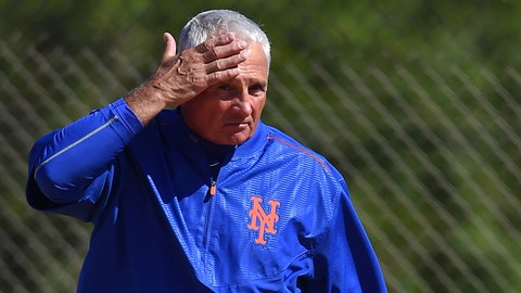 Terry Collins - New York Mets