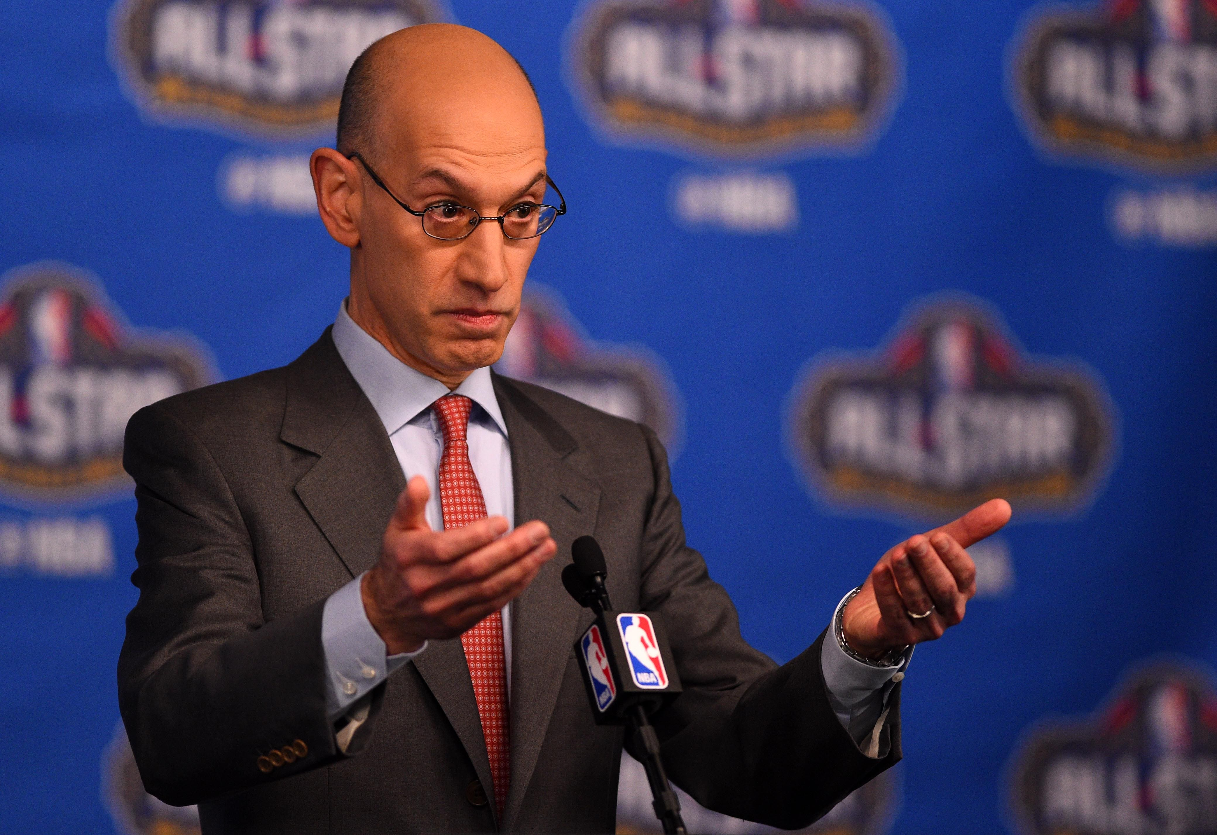 There's only one viable solution to the NBA's rest issue