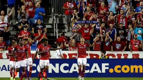 FC Dallas: Everything