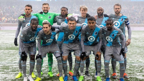 Minnesota United signed no Designated Players and it shows