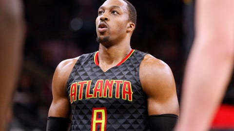 Dwight Howard's NBA career is over