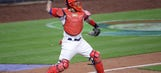 Yadier Molina the driving force as Puerto Rico gains WBC final four