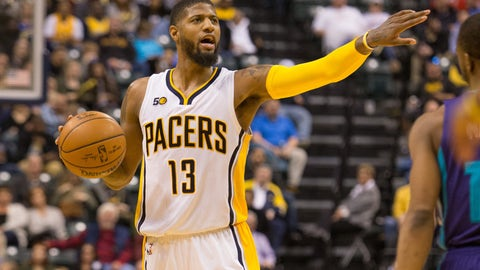 The Pacers aren't officially in just yet