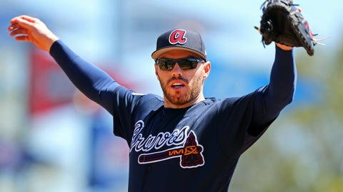 Braves extend spring training contract with ESPN sports complex through 2019