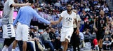 Clippers fall victim to Nuggets' Barton, lose 129-114