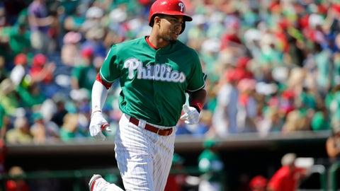 "Philadelphia Phillies: ""Trust the Process"""