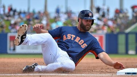 """Houston Astros: """"Prettay, prettay good"""""""