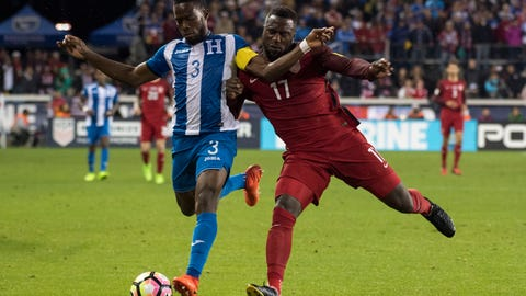Altidore's passing is supremely underrated