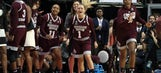 UConn's record 111-game winning steak ends in stunning upset to Mississippi State in OT