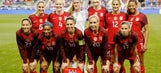 6 questions left for the USWNT answer in the final SheBelieves Cup match