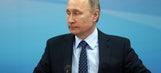 Vladimir Putin acknowledges few shortcomings in Russian anti-doping, denies tampering