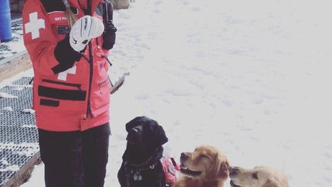 Lindsey Vonn, skier