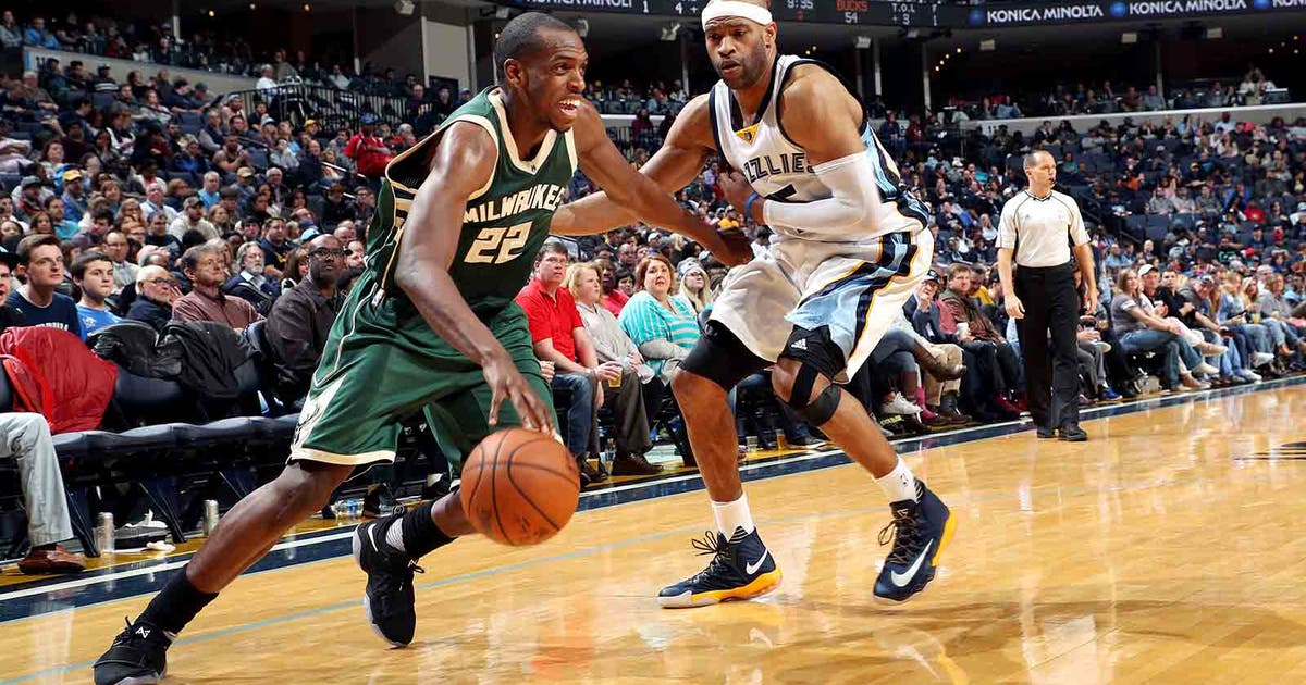 Preview: Bucks at Grizzlies