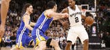 Spurs face quick turnaround before conference finals