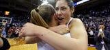 Washington's Kelsey Plum breaks NCAA women's single-season scoring record