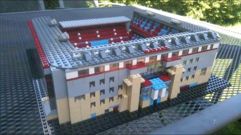 West Ham United, Upton Park