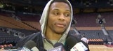 Russell Westbrook has a coy response to Steph Curry's MVP pick