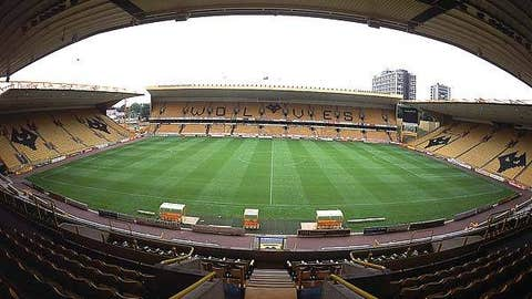The Molineux