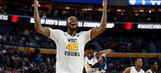 Mountaineers clinch Sweet 16 berth with win over Notre Dame