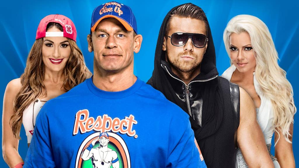 Betting odds for WWE WrestleMania 33 | FOX Sports