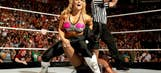 WWE's Natalya Neidhart on WrestleMania, her uncle Bret Hart and husband Tyson Kidd