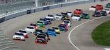 Complete results from XFINITY Series race in Las Vegas