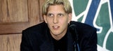Best Dirk Nowitzki haircuts during his illustrious career