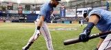 Rays star Evan Longoria hits first HR of 2017 MLB season