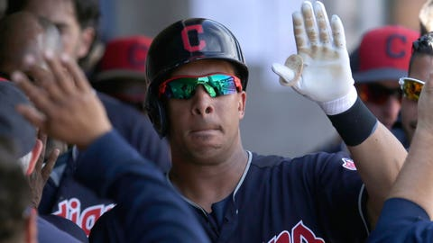 Brantley back?