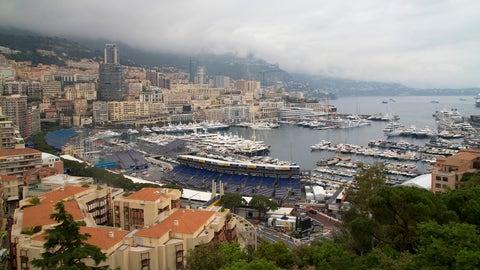 FIA Formula E Championship - Monaco