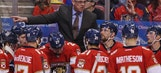 Tom Rowe critical of himself as Panthers' disappointing season winds down
