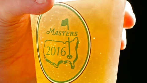 Most Masters cups taken home in one day by one patron — 22