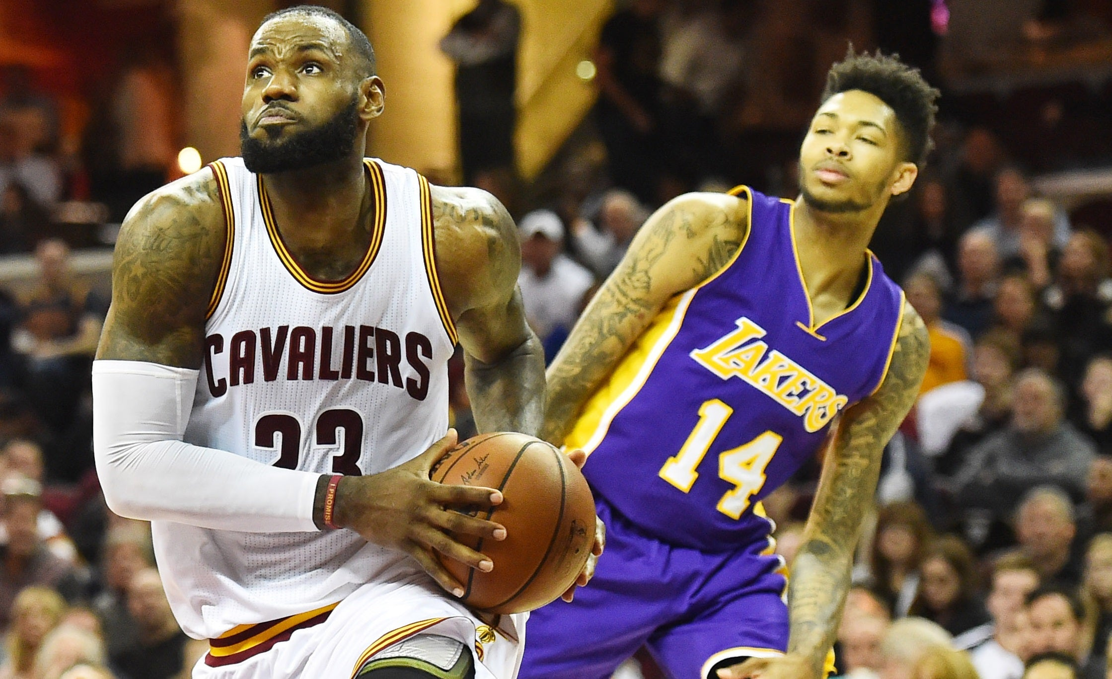 Cleveland Basketball Team >> 5 Nba Teams That Will Shock You Next Season For Better Or