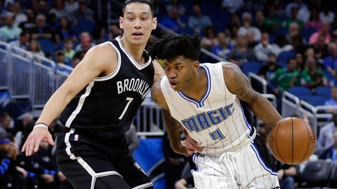 NBA Trade Grades: Suns snag Elfrid Payton from Magic